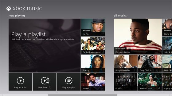 Xbox Music BagoGames