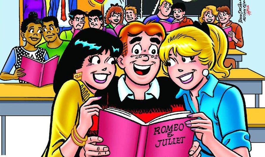 Archie-Comics