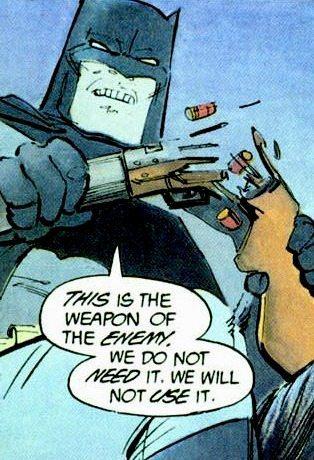 Batman Guns BagoGames