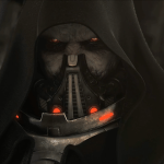 Darth Malgus Face BagoGames