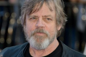 Mark Hamill Beard BagoGames