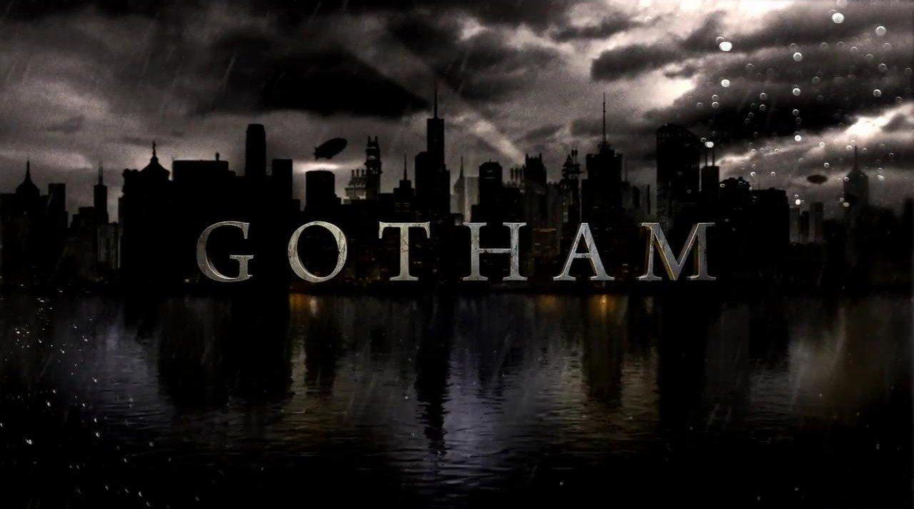 Gotham TV Show BagoGames