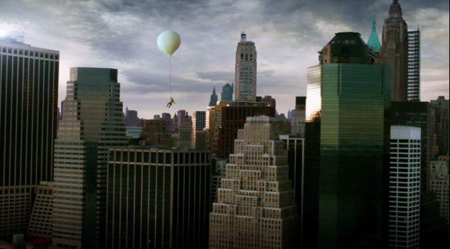 Gotham Balloonman BagoGames
