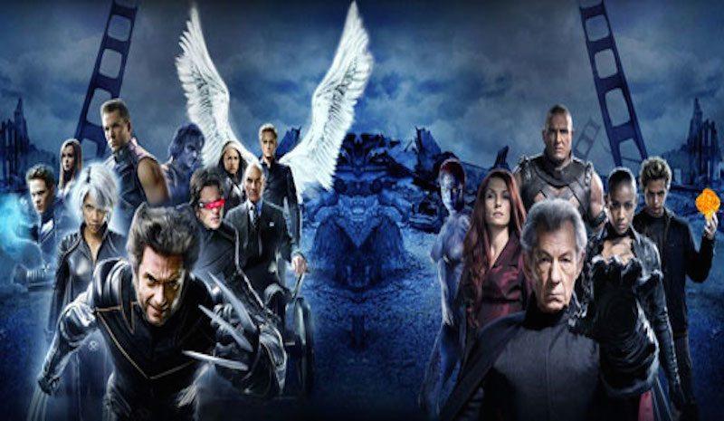 X-Men The Last Stand BagoGames