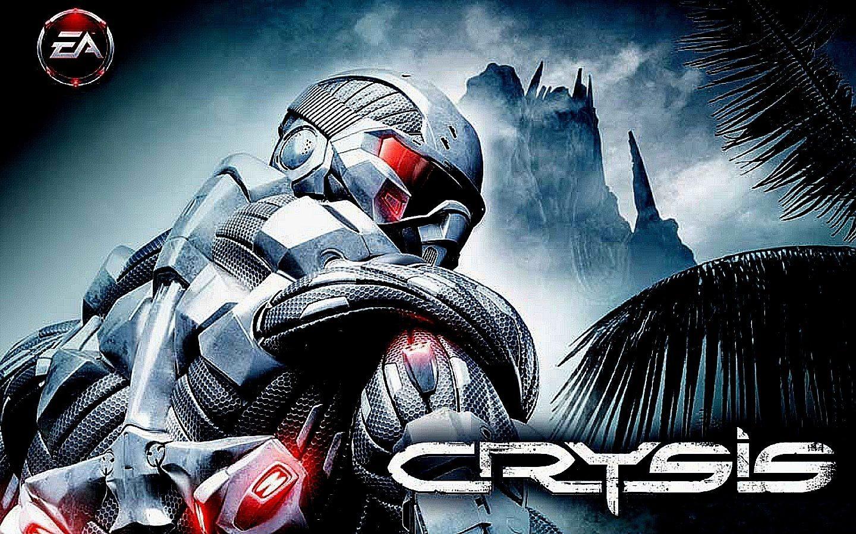 Crysis bagogames