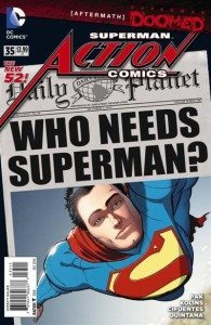 Who Needs Superman