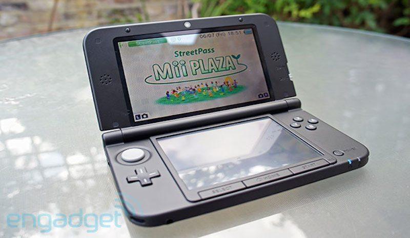 3DS XL BagoGames