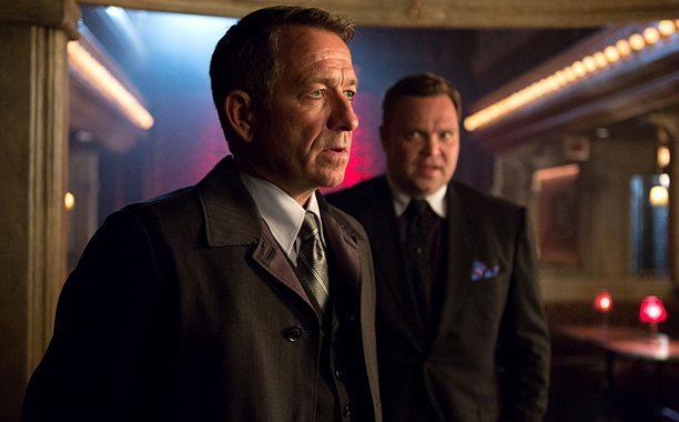 Gotham Lovecraft Alfred BagoGames