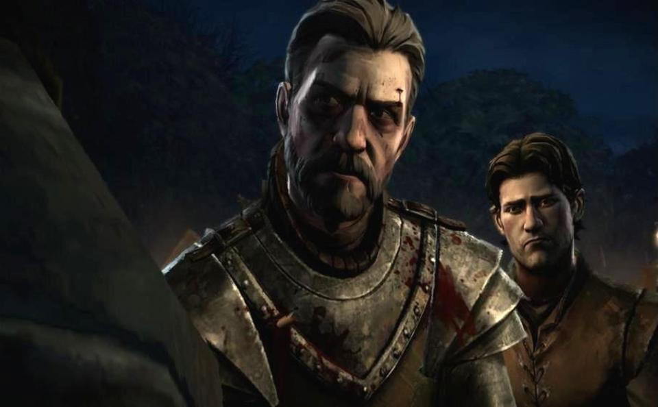 Telltale Game of Thrones Leak BagoGames