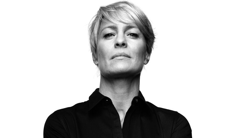 House of Cards Claire Underwood BagoGames