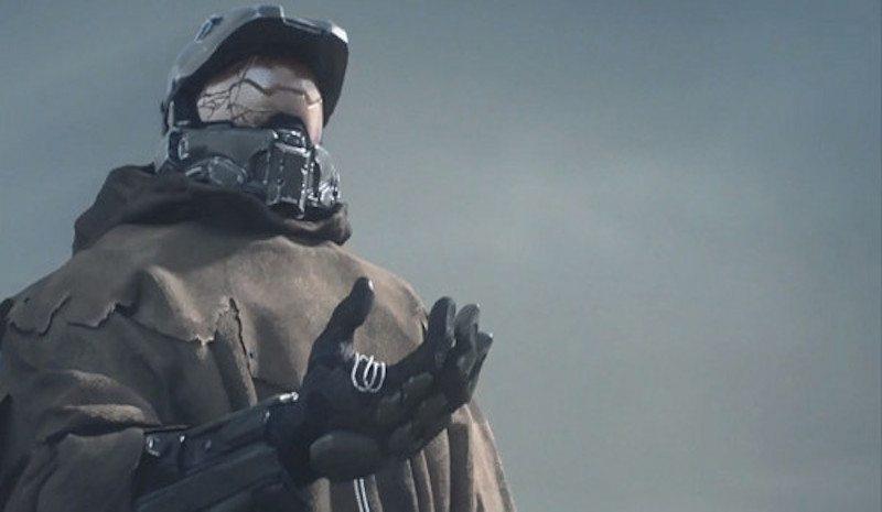 Halo 5 Master Chief Dog Tag BagoGames
