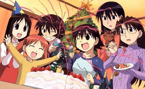 azumanga-daioh-christmas