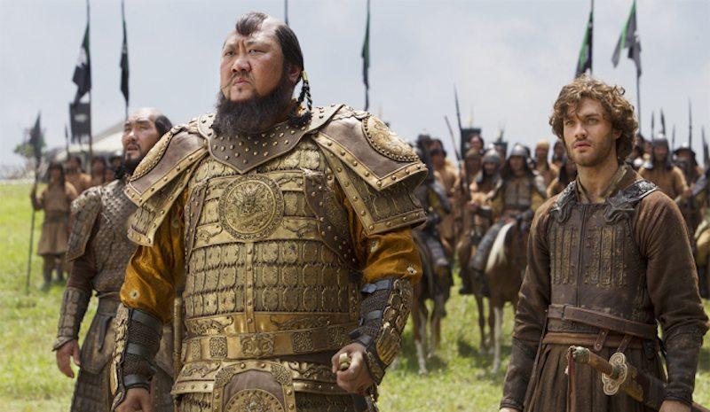 Marco Polo S1 Khan Battlefield BagoGames