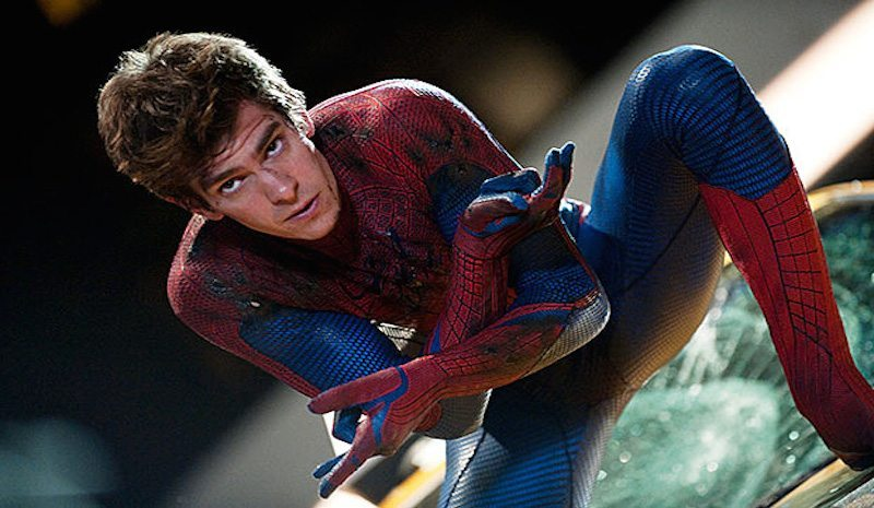 The Amazing Spider-man Peter Parker BagoGames