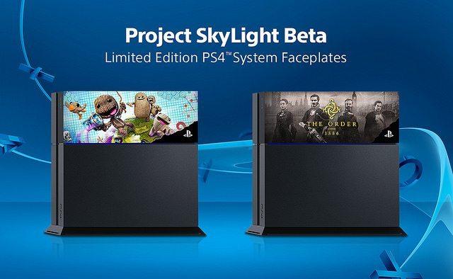 PS4 Faceplates BagoGames