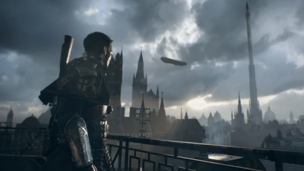 The Order 1886 Londonscape BagoGames