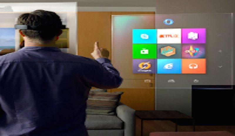 Microsoft Windows Holographic BagoGames