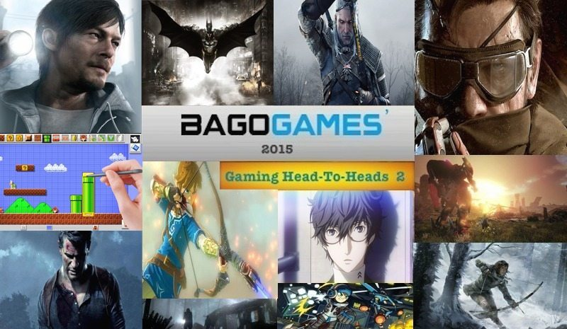 BagoGames' 2015 Head-To-Heads Round 2