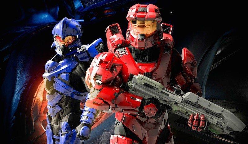 Halo 5 Beta BagoGames