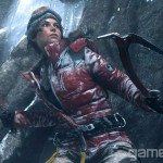 Rise of the Tomb Raider Lara Red Coat BagoGames