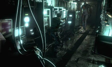 Resident Evil Remaster, Capcom