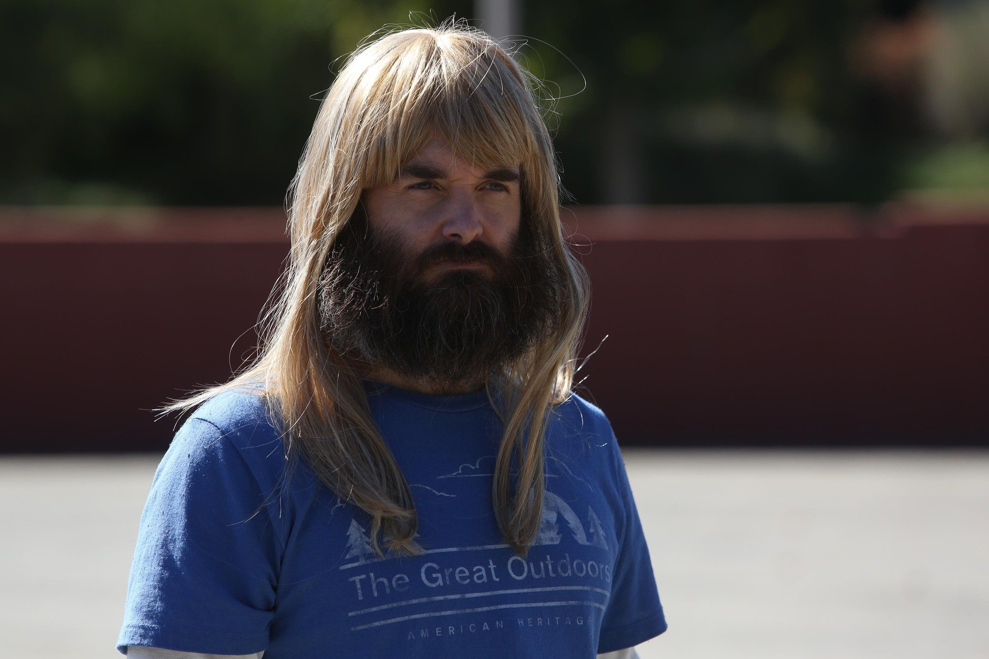 """THE LAST MAN ON EARTH:  Phil Miller (Will Forte) adjusts to life as the last man on earth in the """"Raisin Balls and Wedding Bells"""" episode of THE LAST MAN ON EARTH airing Sunday, March 8 (9:30-10:00 PM ET/PT) on FOX. ©2015 Fox Broadcasting Co.  Cr:  Jordin Althaus/FOX"""