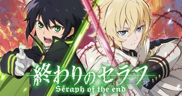 Owari-no-Seraph-anime