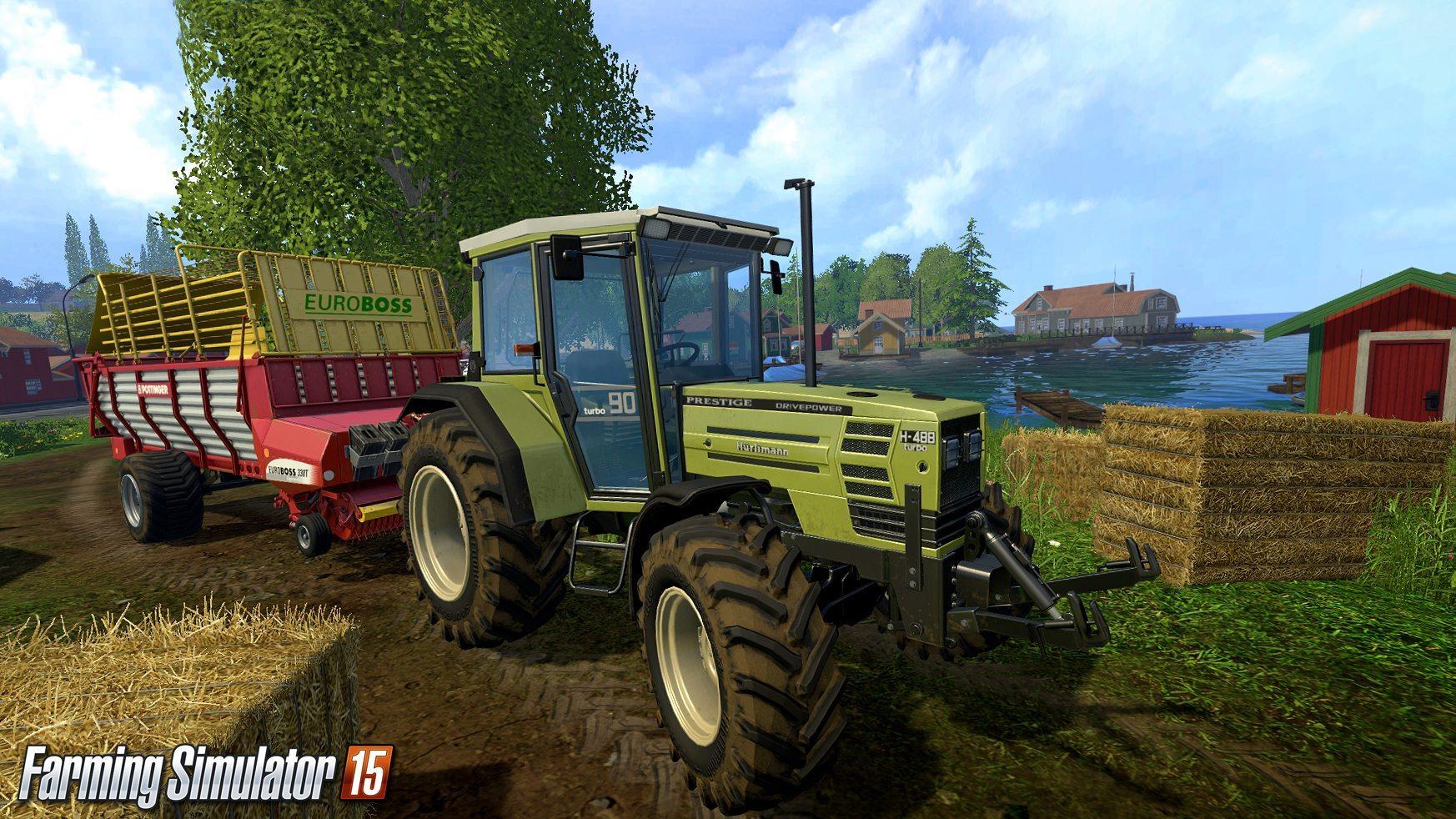 Farm 15