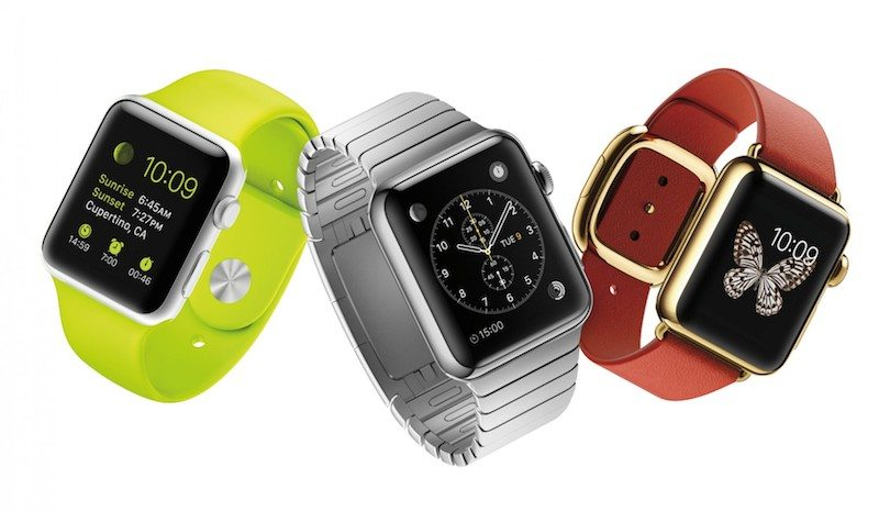 Apple Watches BagoGames