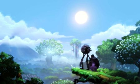 Ori And The Blind Forest, Microsoft Studios