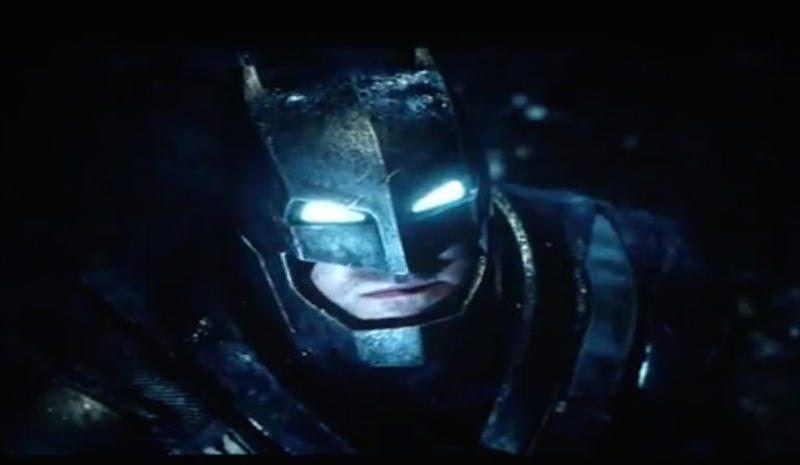 Batman V Superman Batman's Power Suit BagoGames