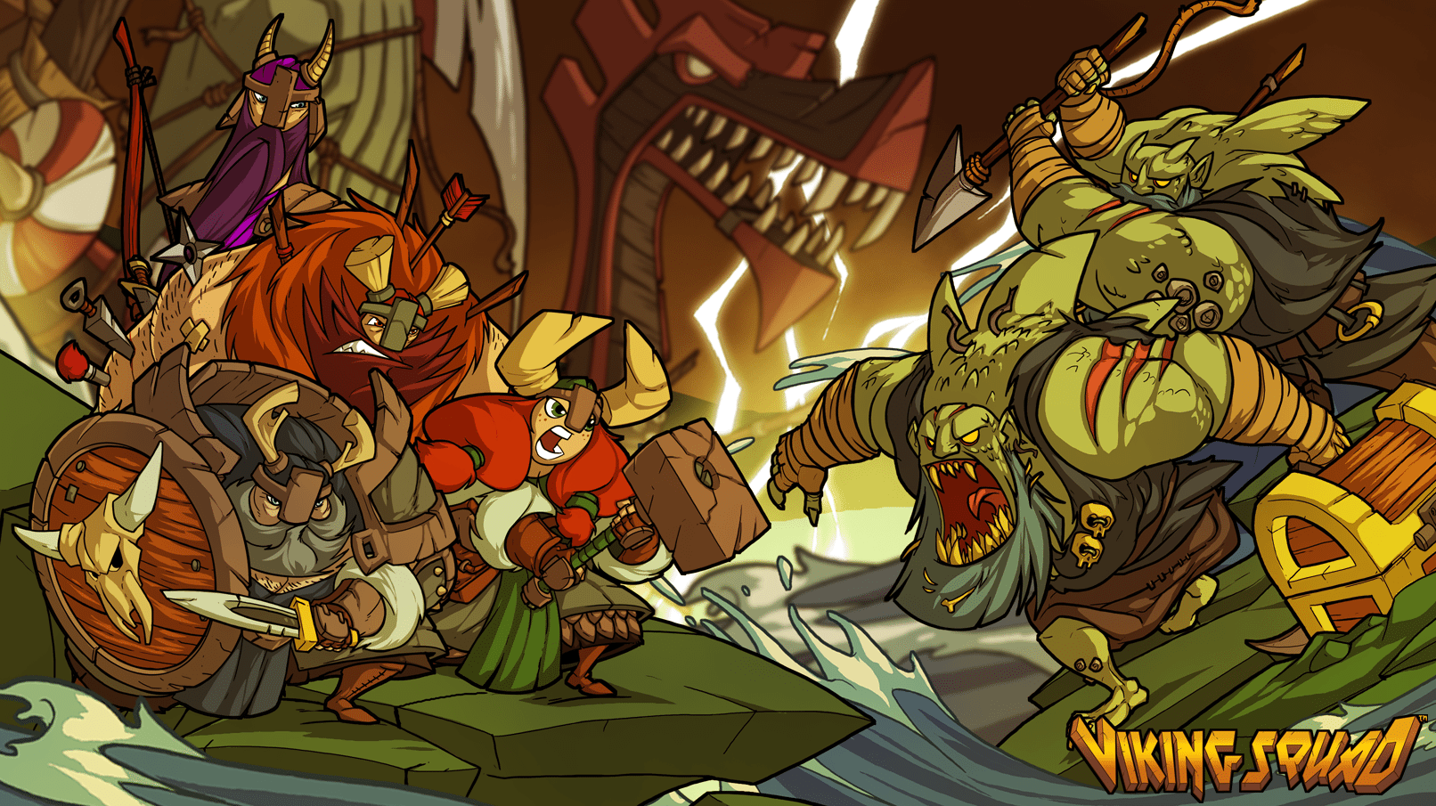 Viking-Squad-bagogames