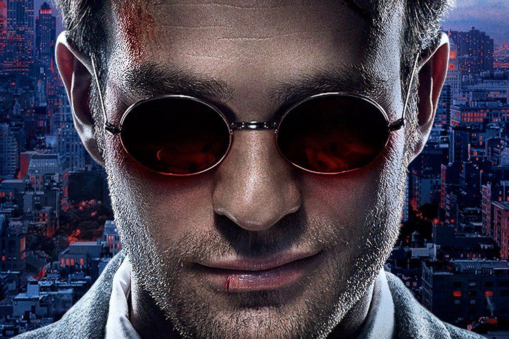Daredevil Netflix S1 Matt Murdock Close-Up BagoGames