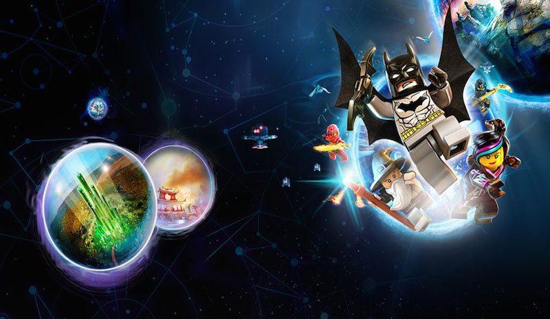 Lego Dimensions BagoGames