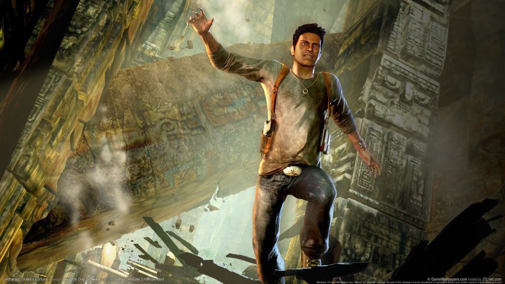 uncharted-remastered-come-to-ps4-bagogames