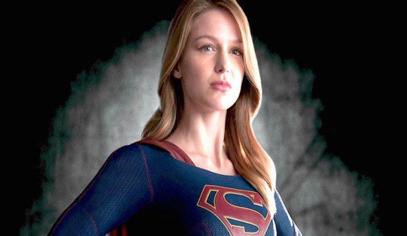 Supergirl Costume CBS BagoGames