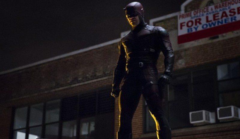 Daredevil Netflix S1 'Daredevil' Suited Up BagoGames
