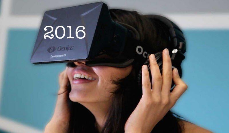 Oculus Rift VR Headset BagoGames