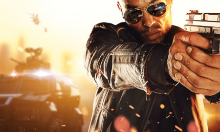 Battlefield: Hardline, EA