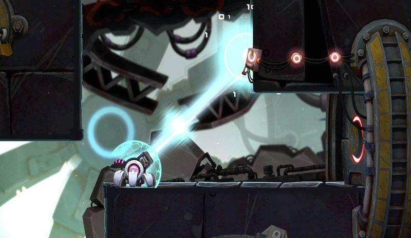 Rive Wii U Demo BagoGames