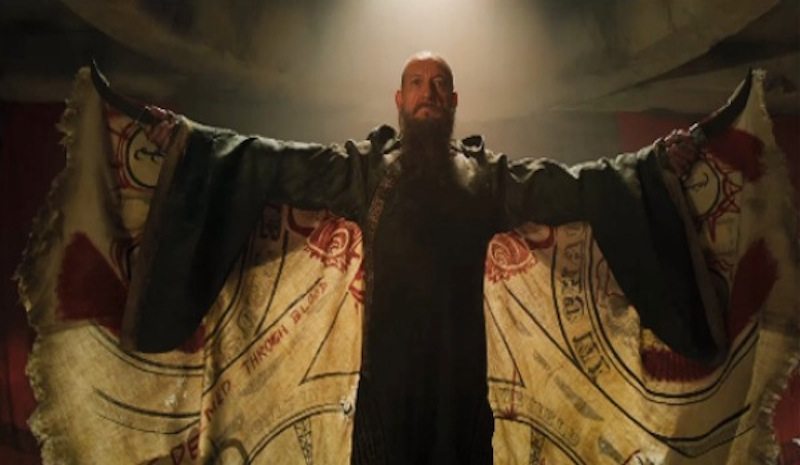 Iron Man 3 The Mandarin BagoGames