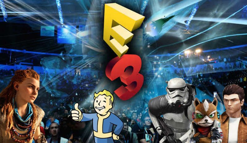 E3 2015 Biggest Stories BagoGames