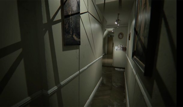 Allison Road Horror Game BagoGames
