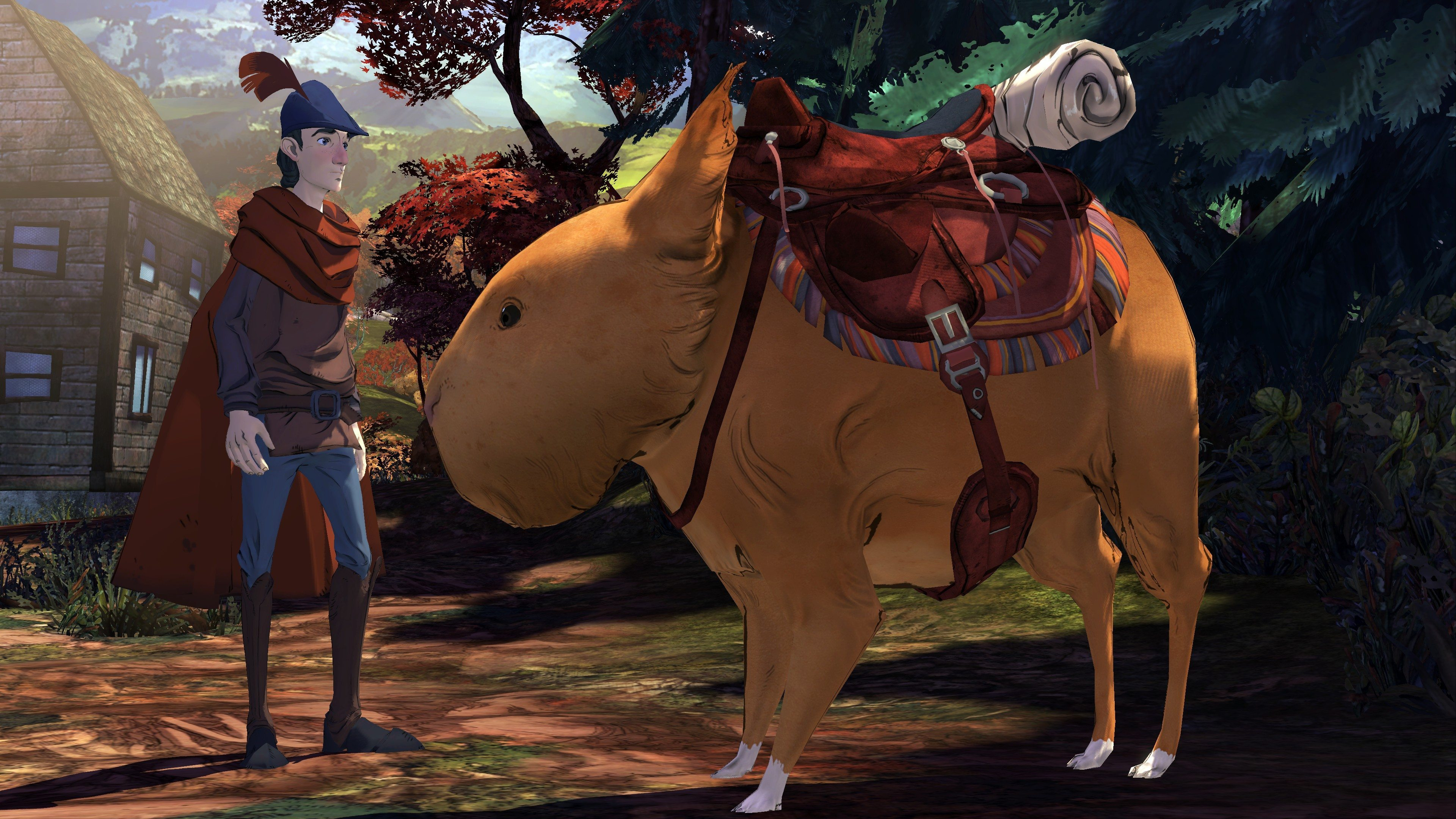 King's Quest (4)