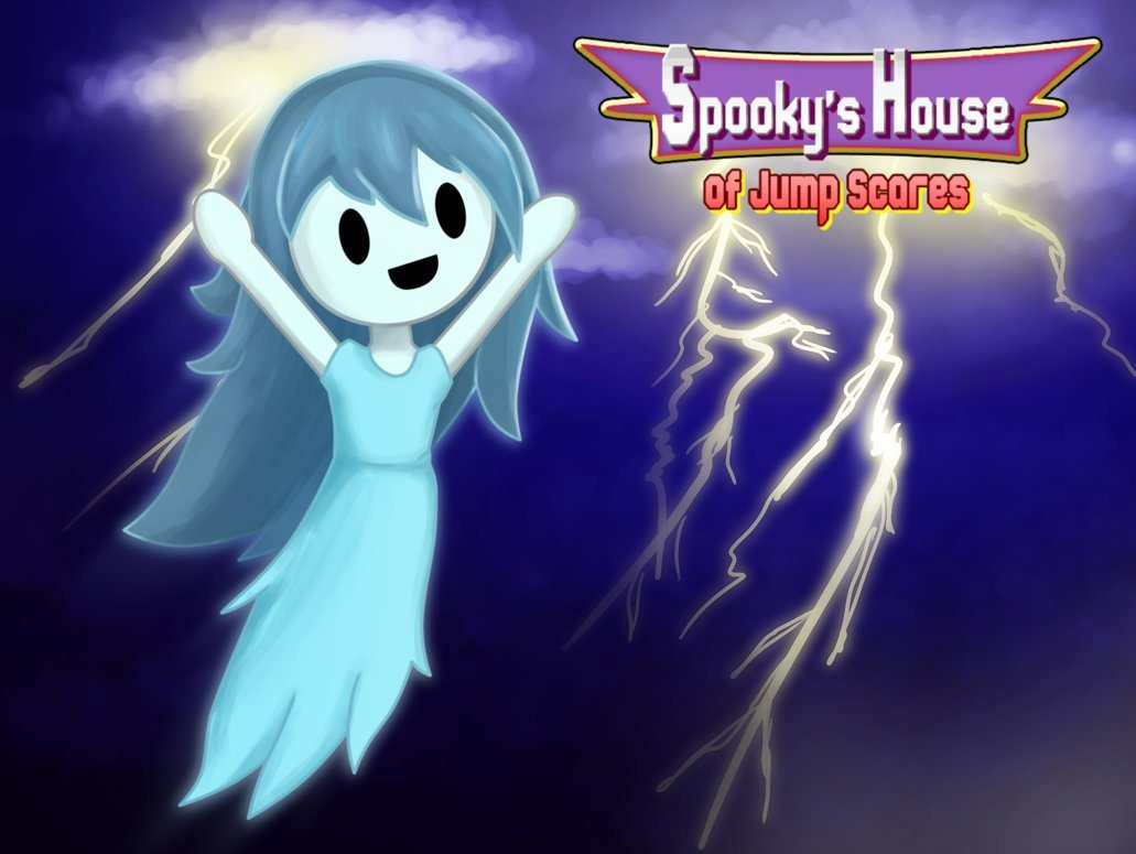 spooky_s_house_of_jump_scares_march_poster_by_stylishkira-d8lendu.png