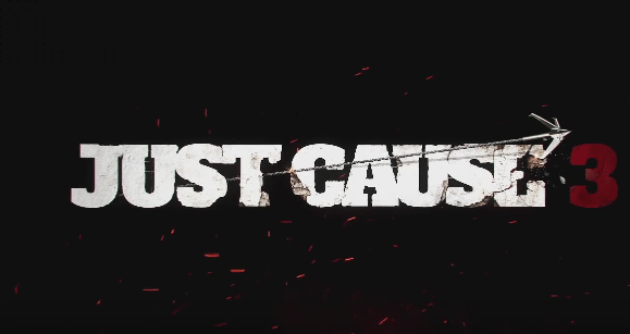Just Cause 3 Square Enix