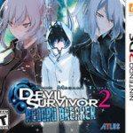 Devil Survivor 2: Record Breaker