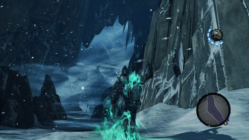 On a pale horse darksiders ii deathinitive edition review