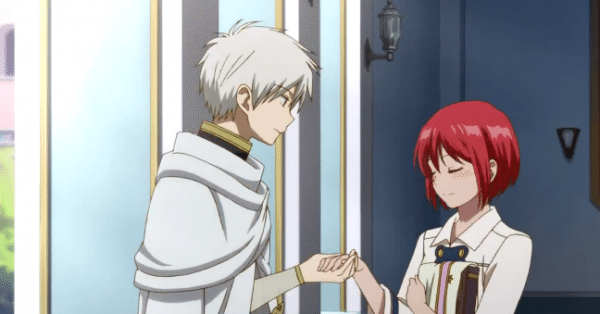 Snow White With The Red Hair Episode 13 15 Review