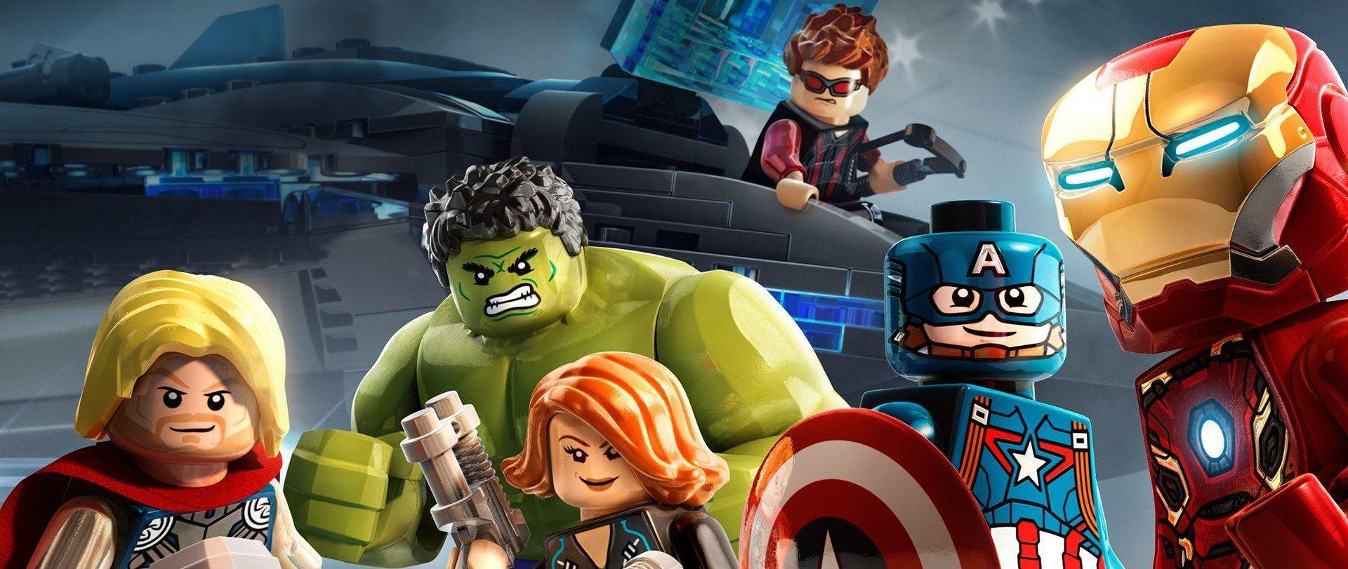 lego marvel avengers feature